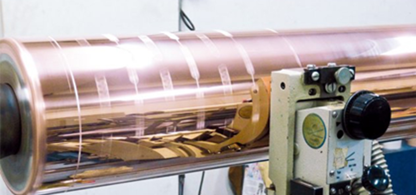 Heat Transfer Film and In-mold Label Manufacturer Process